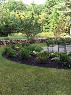 Landscape Design in Concord, NH